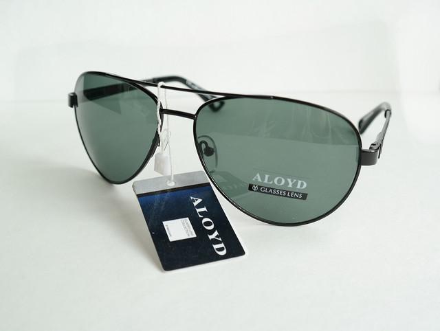 Мужские очки стекло