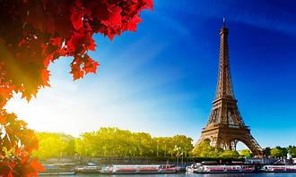 1 клас / Французька мова НУШ