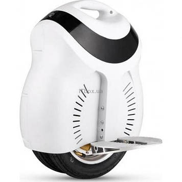 Моноколесо Rover Wind-2 White
