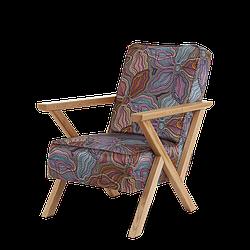 Кресло Прайм 3 ткань Прайд