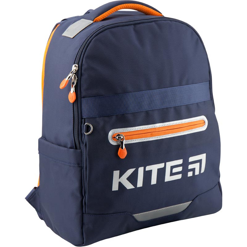 1d41de8c8e93 Рюкзак шкільний Kite Education Stylish K19-745M - Интернет-магазин