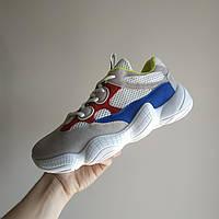 Adidas Yeezy 500 ЦВЕТНЫЕ  КОПИЯ  женские кроссовки адидас изи 500 \ размеры: 36-41