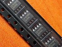 LD7575PS SOP8 - высоковольтный ШИМ контроллер ИБП