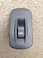 Кнопока стеклоподъмника (сторона пассажира) на Renault Trafic 2001- Renault (Оригинал) - 8200011870
