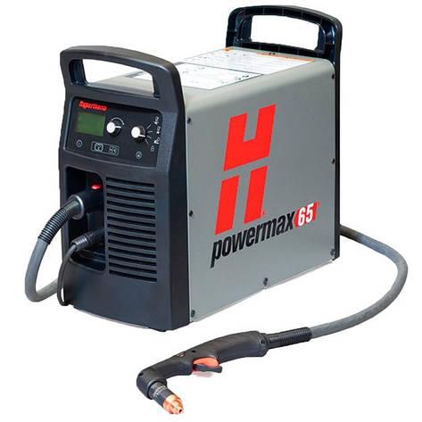 Аппарат плазменной резки Hypertherm Powermax 65, фото 2
