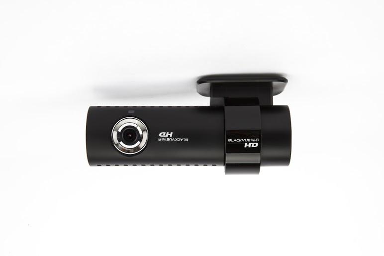 Видеорегистратор Blackvue DR 530W-2CH