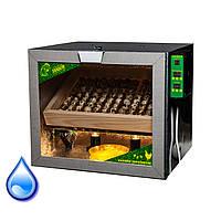 Инкубатор Тандем на 60 куриных яиц с регулировкой влажности