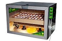 Инкубатор Тандем ламповый на 80 куриных яиц