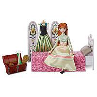 Anna Coronation Day Play Set - Disney, Набір Анна день коронації Дісней, фото 1