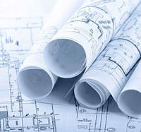 Разработка технической документации землеустройства