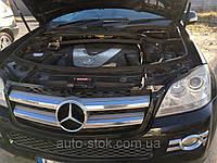Двигатель OM629 4.0 V8 CDI Mercedes GL 420CDI, X164, 2007