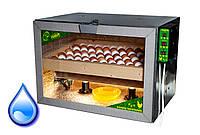 Инкубатор Тандем 80 с регулировкой влажности.