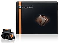 Молочный шоколад Nespresso