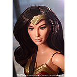 Коллекционна кукла Barbie Collector Чудо Женщина Wonder Woman, фото 4