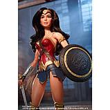 Коллекционна кукла Barbie Collector Чудо Женщина Wonder Woman, фото 5