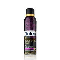 Balea Deo Bodyspray Romantic Star дезодорант аэрозольный  200 ml