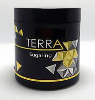 Классическая сахарная паста Terra Sugaring (супер-плотная), 400 г