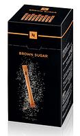 Сахар Nespresso коричневый