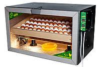Инкубатор Тандем ламповый на 100 куриных яиц
