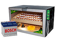 Инкубатор Тандем на 100 куриных яиц 12 вольт