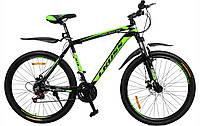 Велосипед Cross Hanter - 27,5, фото 1