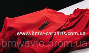 Жіноча сорочка-поло Porsche Polo-Shirt, Women, Red, фото 2