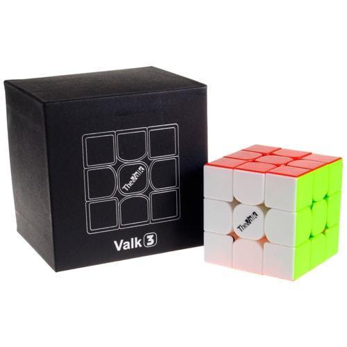 Валк 3 QiYi The Valk 3 cube stickerless | 126st