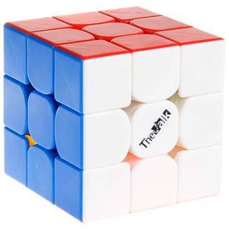 Валк 3 QiYi The Valk 3 cube stickerless | 126st, фото 2
