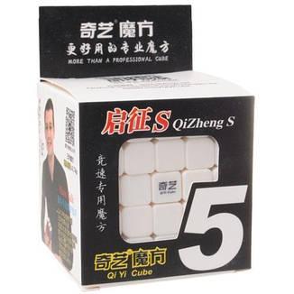 Кубик Рубика 5х5 без наклеек QiYi QiZheng S 5x5 | 158QiYi                                           , фото 2
