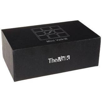 Валк 3 мини QiYi Valk 3 Mini 4.74 cm black | 127black                                               , фото 2