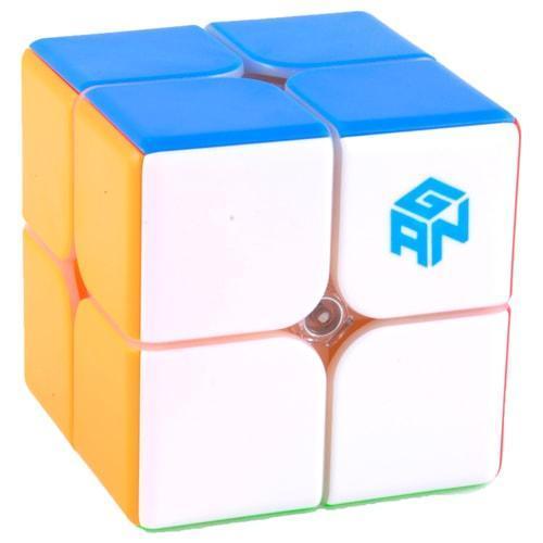 GAN 249 V2 M | Магнитный кубик Ган 249 0020202001