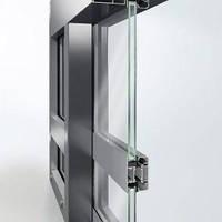 Автоматические раздвижные двери Schüco, фото 1