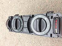 Блок управления печкой/климатконтролем Mercedes E-Class W210 , 2108303185 , 2108302885