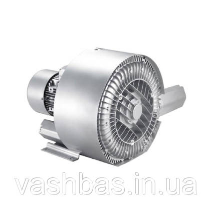 Kripsol Двухступенчатый компрессор Kripsol SKS 80 2VT1.В (90 м³/час, 380В)