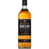 Виски Barclays  1,0L
