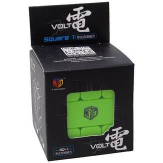 Скваер Икс мен QiYi X-Man Design Volt Square-1 color | 0934C-7st                                    , фото 2