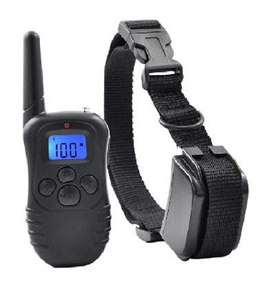 Ошейник электронный для дрессировки DR-998 до 300 метров