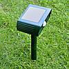 Отпугиватель грызунов PX 1009 pest repeller на солнечной панеле с датчиком движения, фото 3