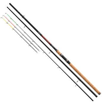 Фидер Cormoran BF Heavy Feeder 3.90m 50-150g