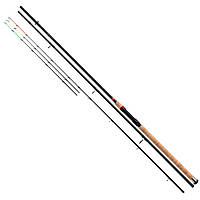 Фидер Daiwa Ninja-X Feeder 3.9m 50-150gr