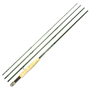 Удилище Sage 486-4 VXP Rod 4WT 8`6`` 4PC