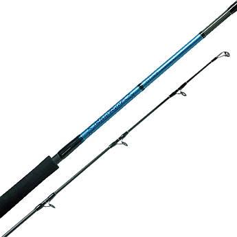 Спиннинг Yamaga Blanks Blue Reef GT76/6 2.31m 150gr