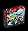 Geomag WHEELS Nitro 25 деталей | Магнитный конструктор Геомаг PF.590.711.00, фото 2