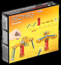 Geomag Mechanics 33 детали | Магнитный конструктор Геомаг PF.530.720.00, фото 2