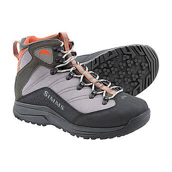 Забродные Ботинки Simms Vapor Boot Charcoal 8