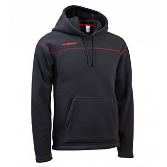 Куртка Fahrenheit CL 200 HOODY Black S
