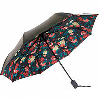 Зонт Remax Umbrella RT-U3 Automatic Spring Red (hub_45699)