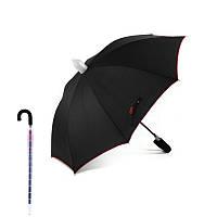 Зонт Remax Umbrella RT-U11 Drip Proof Black (hub_5530)