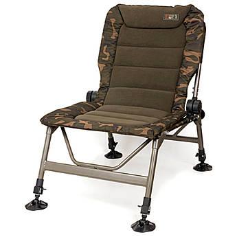 Кресло Fox R1 Series camo chair