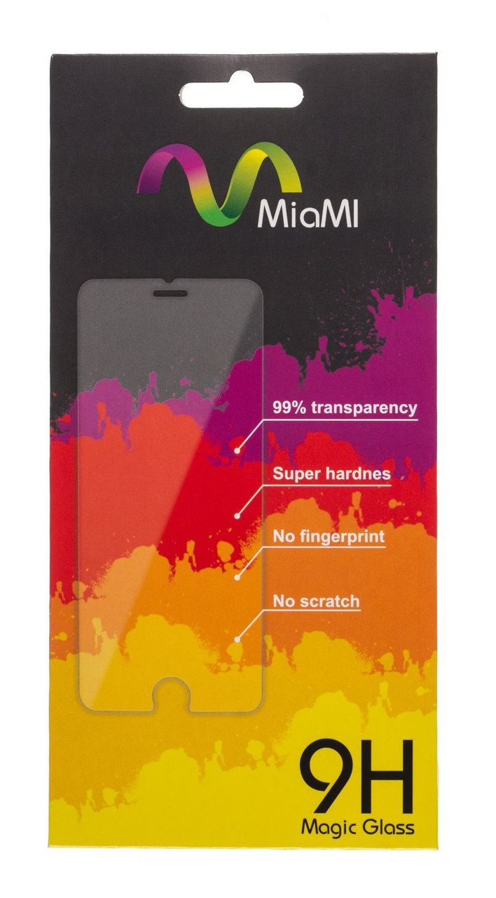 Захисне скло HUAWEI P Smart Plus (Nova 3i) в упаковці MiaMi